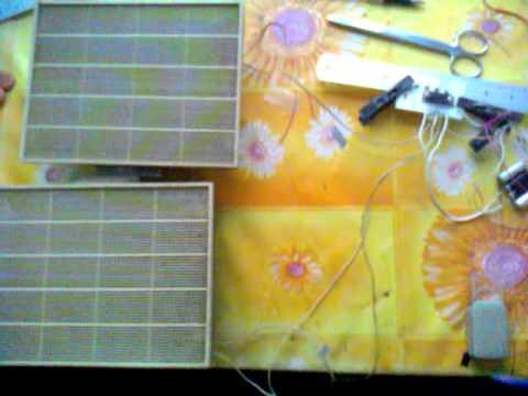 видео: Самодельный УМЗЧ на микросхеме tda8560q