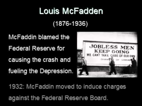Assassinated American Presidents By The Fed and Bankers