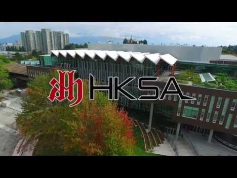 UBC Hong Kong Students' Association