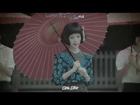 Toshokan Hanae Kamisama Hajimemashita Sub Español+Romaji