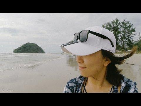 Summer Vibes   Road Trip, Borneo #004