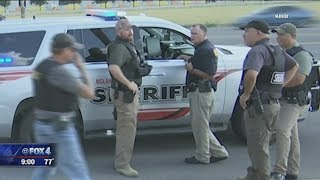 Police unsure why man went on West Texas shooting rampage