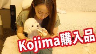 ハナマサの購入品〜Kojimaでお買い物〜