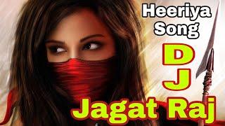 Heeriye   Race 3 film song Club Electronic Dj Jagat Raj song MP3