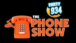 The Phone Show - April 13th, 2009