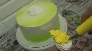Гости не хотели нарезать торт Ни как не могли НАЛЮБОВАТЬСЯ