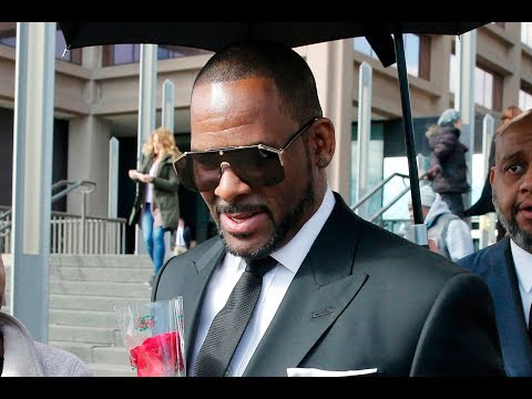 Dubai denies ever inviting R. Kelly to perform concert there - Latest News Mp3