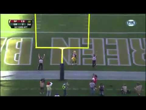 David Akers 63 yard field goal
