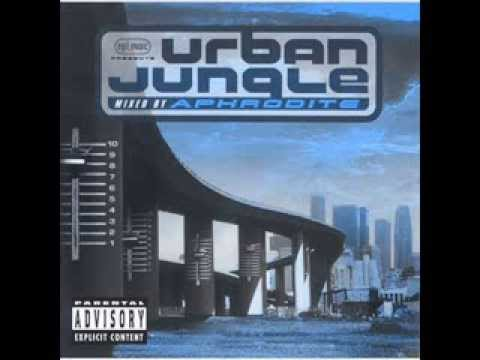 I Got 5 On It&Aphrodite Urban Jungle 3 Underworld
