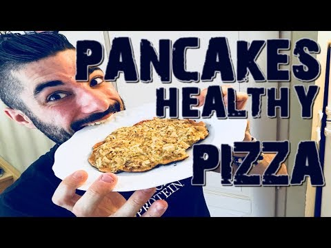 recette-pancakes-salés-mode-pizza-healthy-!