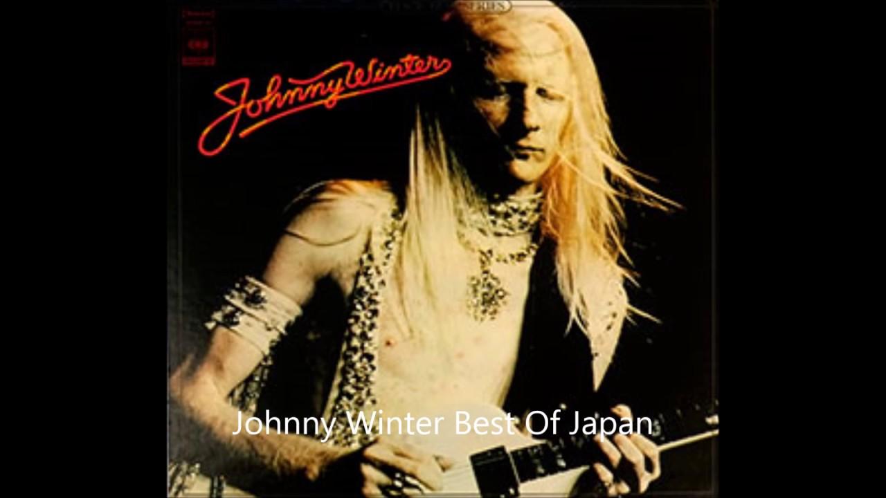 Johnny Winter Rock N Roll Hoochie Koo