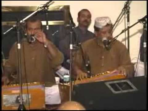 Kabir Das Poetry  Bhala Hua Mori  Farid Ayaz Qawwal P 1.mp4