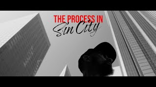 "12os Pithikos - The Process in ""SIN CITY"""