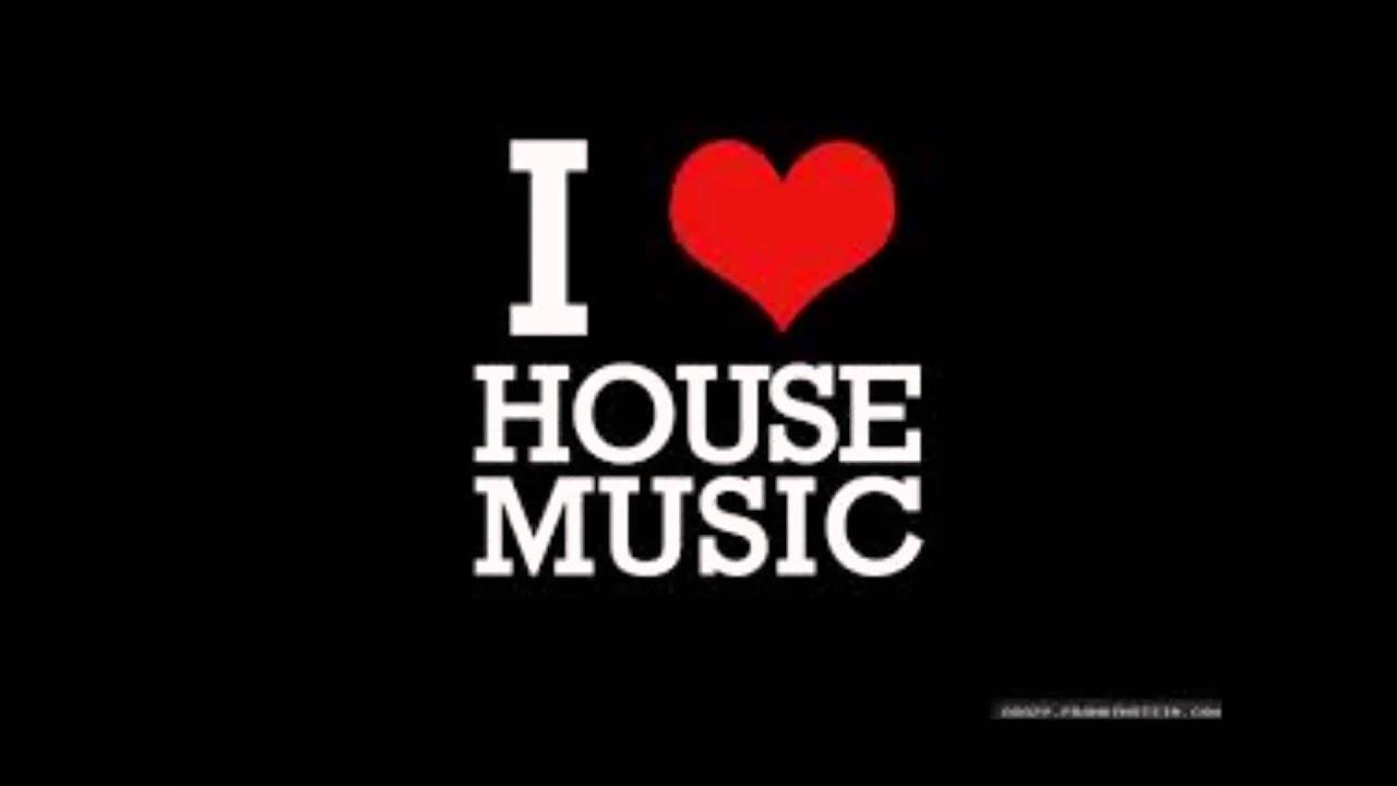 i love house music - youtube
