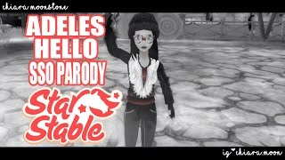 Star Stable Online - Hello Adele Parody - Funny SSO Version