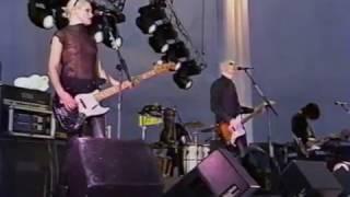 Smashing Pumpkins Live Nulle Part Ailleurs (Canal , 18/05/1998)