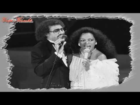 Karaoké - Diana Ross & Lionel Richie - Endless love (Avec voix Féminine)