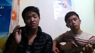 Guitar Bản tình ca mùa đông - Hoàng Hoan Ft Guti Cường