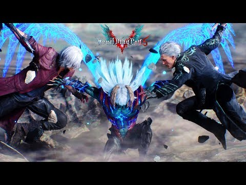 Devil May Cry 5 ( BATALHA FINAL ) ATÉ ZERAR ! 2.5K