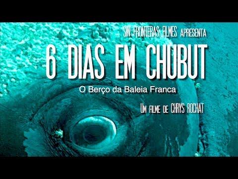 Trailer do filme 6 Dias em Chubut
