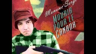 Mononc Serge - Moustache