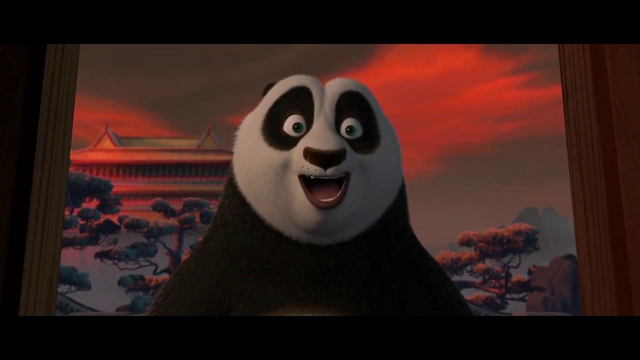 Download Kung Fu Panda (2008) Scene : Level zero