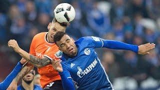 Video Gol Pertandingan Schalke 04 vs Darmstadt 98
