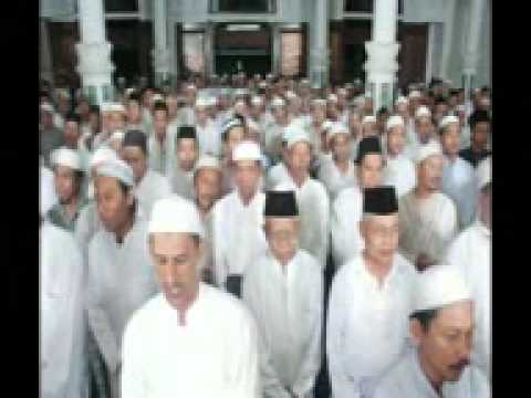 Habib Lutfi Bin Ali Yahya (Cinta Indonesia)