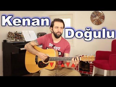Gitar Dersi 5 - Gitar Çalıp Şarkı söylemek