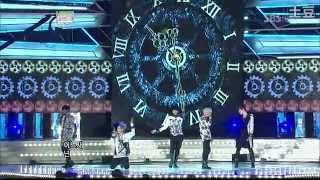 河智苑 111107.2011 K-POP 釜山韓流演唱會