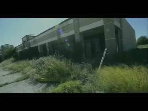 Abandoned Walmart, Abilene Texas