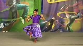 bmobile dance off contestant 26