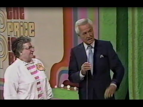 The Price Is Right - October 4, 1988