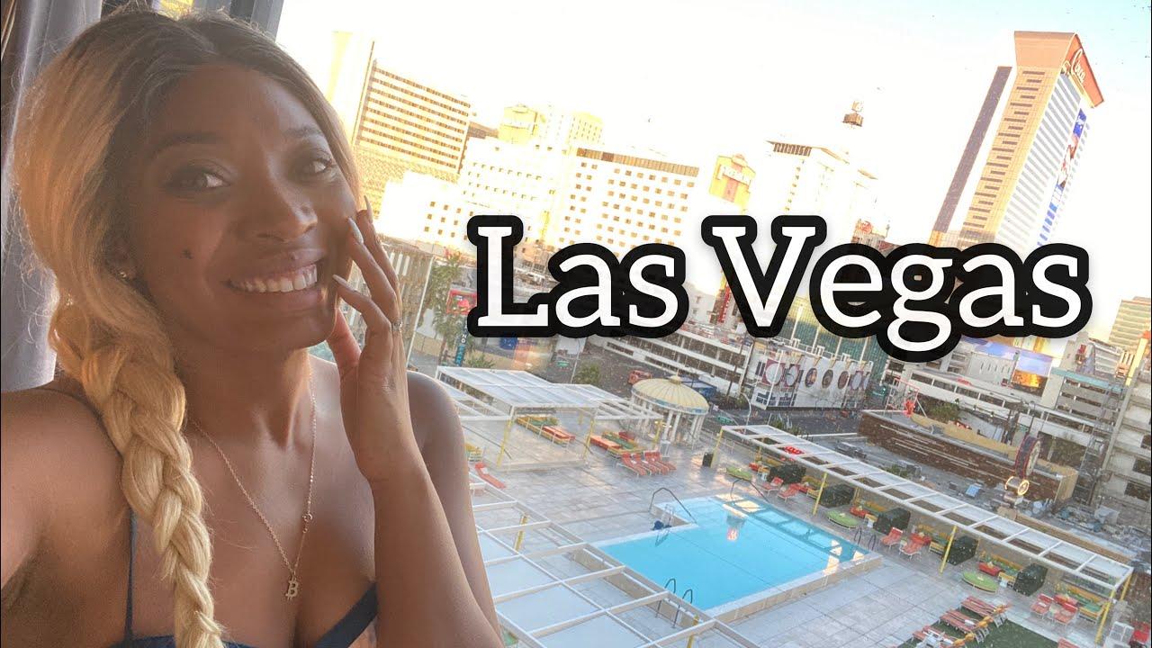 Vegas Spring Break ‼️