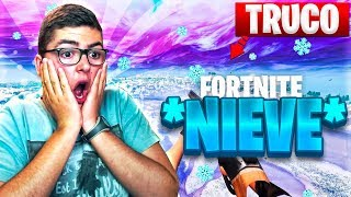 TIP TO HAVE FORTNITE NEVADO MAP COMPLETELY FREE - MauriTutoriales7