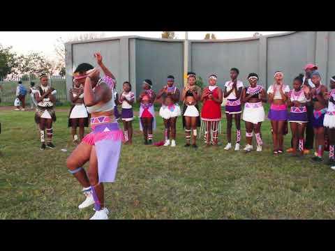 MUST WATCH😍😍😍 Amazing Zulu Dance Part 2