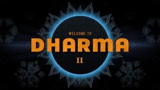 Welcome to Dharma Vol. 2