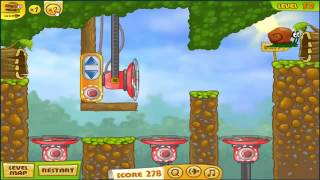 SNAIL BOB 2   CARACOL BOB 2   Full Gameplay   25 25 Etapas