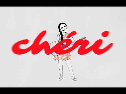 FEE. - Chéri (Offizielles Musikvideo)