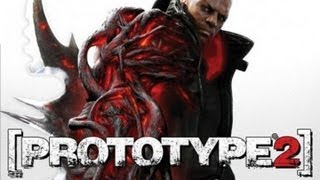 CGRundertow PROTOTYPE 2 for PlayStation 3 Video Game Review