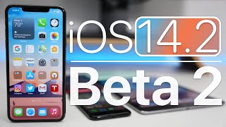 iOS 14.2 Beta 2 is Out! - What's New? (Over 100 New Emoji)
