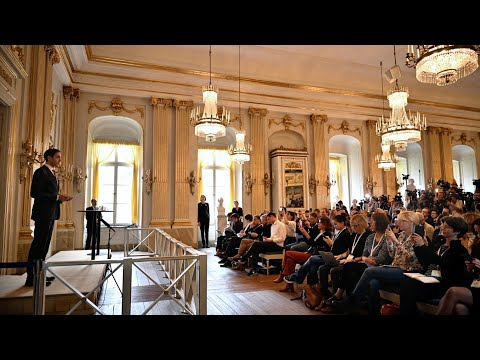 Announcement Of The Nobel Prizes In Literature 2018 And 2019