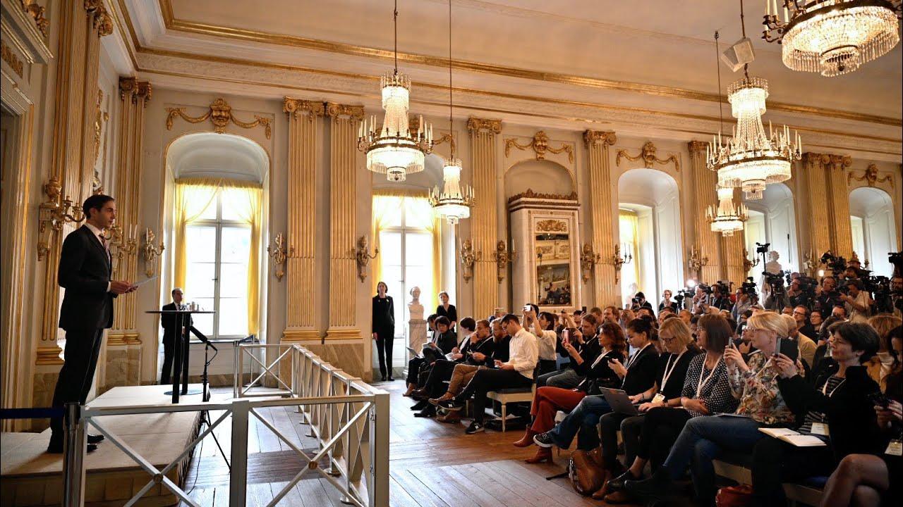 Olga Tokarczuk and Peter Handke Awarded Nobel Prizes in Literature