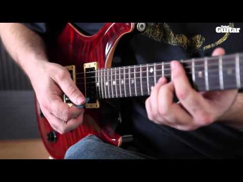 Guitar Lesson: Learn how to play David Bowie - Let's Dance