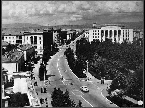 Rustavi 1980-1985 | რუსთავი 1980-1985 წლებში