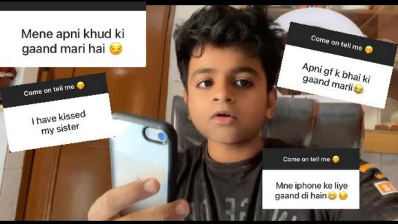 Download Reacting to my subscribers deepest darkest secrets || Ankur Chawla