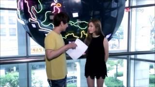 김예림(Lim Kim) English & Korean Interview