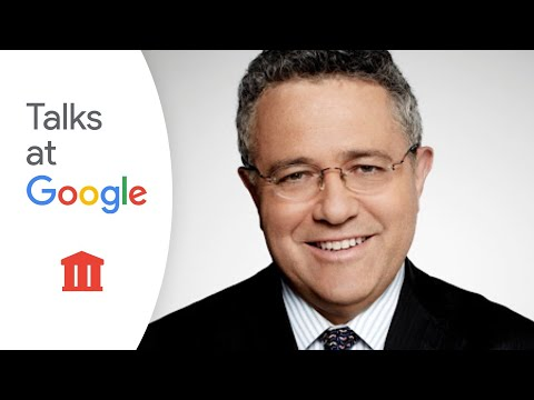 "Jeffrey Toobin: ""The Nine: Inside the Secret World of the Supreme Court"" 