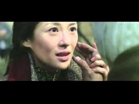 The Crossing  International  2014  Zhang Ziyi, Takeshi Kaneshiro HD