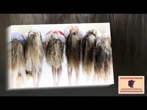 Ломаются сильно волосы